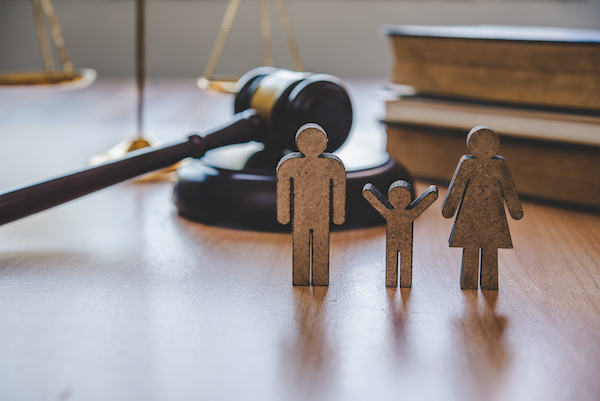 Do you have questions about family law and COVID-19?­­
