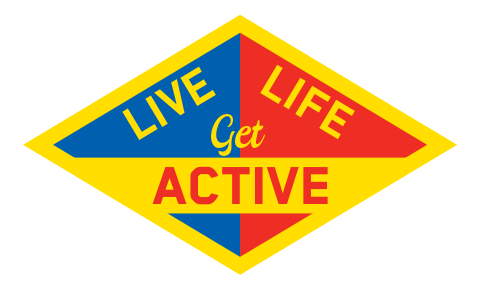 All Live Life Get Active Camps Suspended