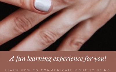 Let's Sign Together: Introduction to Auslan at BCWS